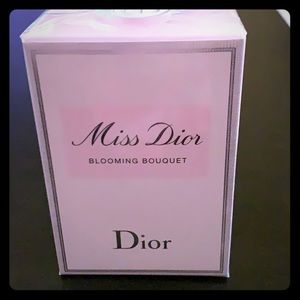 Miss Dior Blooming Bouquet fragrance